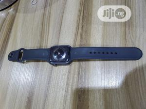 Uk Used Apple Watch Series 4 44mm Gps + Cellular | Smart Watches & Trackers for sale in Oyo State, Ibadan