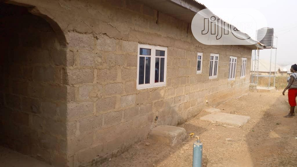 A Completed House for Sell | Commercial Property For Sale for sale in Osogbo, Osun State, Nigeria