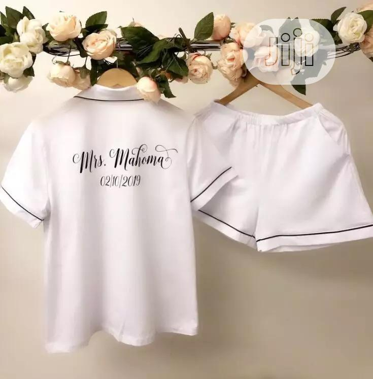 Top And Short For Bridal Shower | Clothing for sale in Lagos State, Nigeria