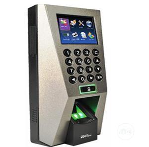 Zkteco F18 Biometric Fingerprint Reader – Access Control | Safetywear & Equipment for sale in Lagos State, Ikeja