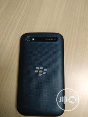 BlackBerry Classic 16 GB Black   Mobile Phones for sale in Delta State, Oshimili South