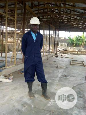 Bricklayer | Construction & Skilled trade CVs for sale in Lagos State, Ikorodu