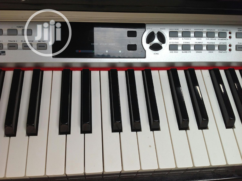 Archive: German Used Classic Cantabile DP-60 Digital Piano Rosewood