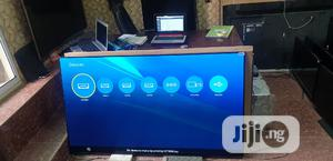 "Razor Slim Panasonic OLED 2018 TV 65"" | TV & DVD Equipment for sale in Lagos State, Ojo"