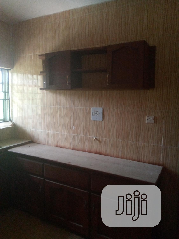 Three Bedroom Flat Apartment In Apete, Abada, Awotan