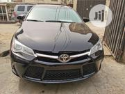Toyota Camry 2016 Black | Cars for sale in Lagos State, Yaba