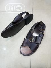 Lovely Mens Sandal   Shoes for sale in Lagos State, Lagos Island