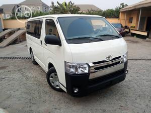 Tokunbo Toyota Hiace Bus 2008 | Buses & Microbuses for sale in Lagos State, Isolo