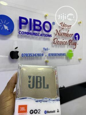 Jbl Go 2 Jbl | Audio & Music Equipment for sale in Lagos State, Victoria Island