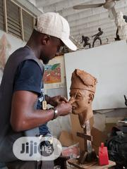 Portrait Bust | Arts & Crafts for sale in Lagos State, Lagos Island