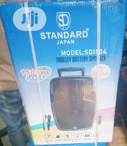 Trolley Battrew Speaker | Audio & Music Equipment for sale in Lagos State, Yaba
