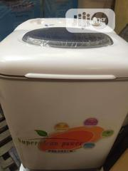 Original Super Clean 1 Mouth Top Loader POLYSTAR Washing Machine   Home Appliances for sale in Lagos State, Ojo