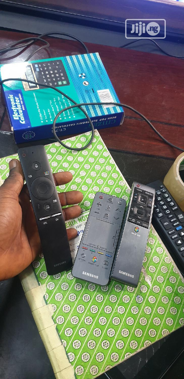 Seamless Samsung Magic Remote For The K Series
