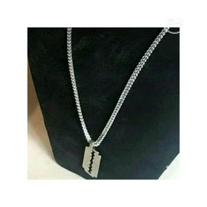 Silver Neck Chain | Jewelry for sale in Lagos State