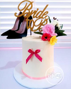 Bridal Shower Cake   Wedding Venues & Services for sale in Lagos State, Agboyi/Ketu