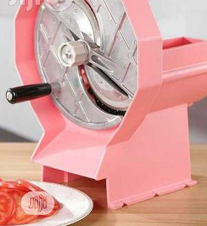 Higher Quality Manual Chips Slicer Machine | Restaurant & Catering Equipment for sale in Lagos State, Amuwo-Odofin
