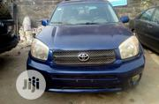 Toyota RAV4 2003 Automatic Blue | Cars for sale in Lagos State, Yaba
