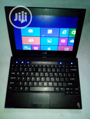 Laptop Dell Latitude 2120 2GB Intel Atom HDD 160GB   Laptops & Computers for sale in Lagos State, Surulere