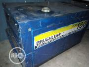 Portable Brushless 2 Cylinder Diesel Engine Welding Machine | Electrical Equipment for sale in Lagos State, Ojo