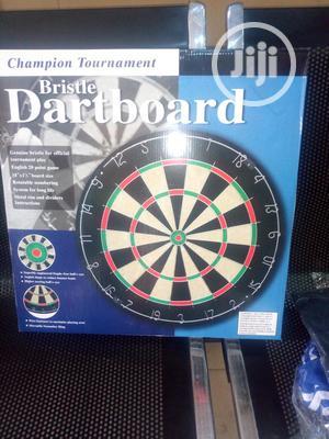 Dart Board | Sports Equipment for sale in Lagos State, Ilupeju