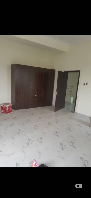 Archive: Exquisitely Finished 4 Bedroom Terrace Duplex In Adeniyi Jones Ikeja