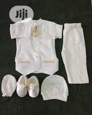 Baby Christening/Naming Set | Children's Clothing for sale in Edo State, Benin City