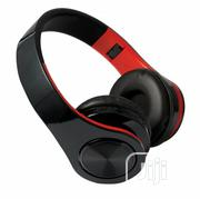 Tm- 062 Wireless Headphone. | Headphones for sale in Lagos State, Ikeja