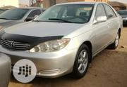 Toyota Camry 2006 Gray | Cars for sale in Abuja (FCT) State, Nyanya