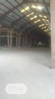 Warehouse On 12000 Sqm At Acme Ikeja Lagod For Lease | Commercial Property For Rent for sale in Lagos State, Ikeja
