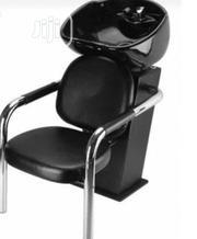 Black Chair Hair Spa Equipment | Salon Equipment for sale in Lagos State, Amuwo-Odofin