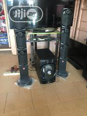 DJ 667 Home Theatre Sound System | Audio & Music Equipment for sale in Oyo State, Ibadan