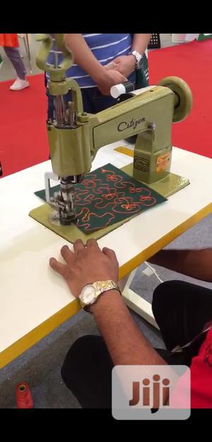 Citizen Embroidery Machine | Manufacturing Equipment for sale in Lagos State, Lagos Island (Eko)
