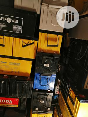 Inverter Battery Swap Lagos Nigeria | Electrical Equipment for sale in Lagos State