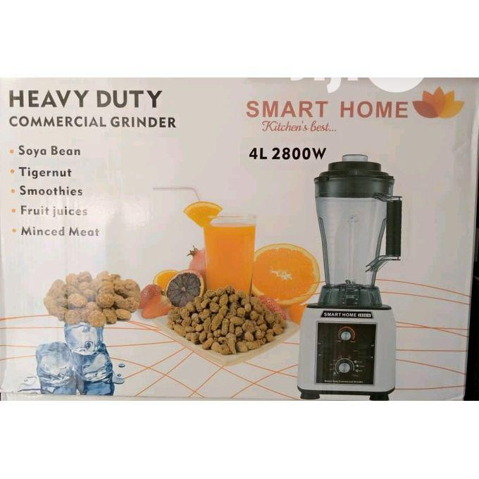 Smart Home High Quality Commercial Grinder/Blender