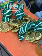 Football Medals | Arts & Crafts for sale in Lagos State, Lekki Phase 2