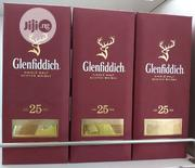 Glenfiddich Single Malt Scotch Whisky | Meals & Drinks for sale in Lagos State, Surulere
