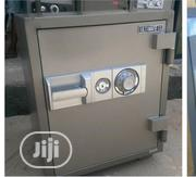 Brand New Imported Fire Proof Safe With Security Numbers And Key's. | Safety Equipment for sale in Lagos State, Lekki Phase 1