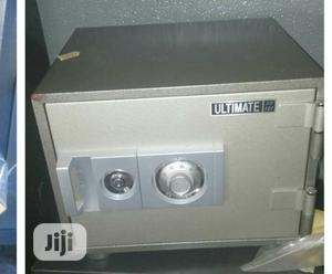 Brand New Imported Fire Proof Safe | Safetywear & Equipment for sale in Lagos State