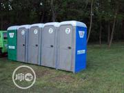 Fobert Mobile Toilets | Building Materials for sale in Delta State, Warri