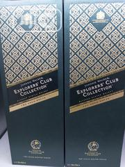 Johnnie Walker Explorers' Club Collection The Gold Route 1L | Meals & Drinks for sale in Lagos State, Ikeja
