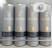 Glenfiddich Single Malt Scotch Whisky 1litre | Meals & Drinks for sale in Lagos State, Ikeja