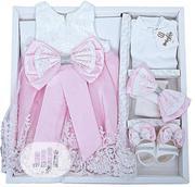 Baby Girl Christening/Naming Set | Children's Clothing for sale in Edo State, Benin City