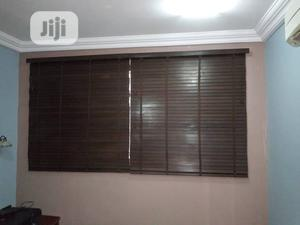 Wooden Blinds | Home Accessories for sale in Lagos State, Egbe Idimu