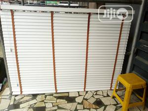 Wooden Blinds White | Home Accessories for sale in Lagos State, Lekki