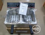 Table Top Electric Fryer 6L X2 | Restaurant & Catering Equipment for sale in Lagos State, Ojo