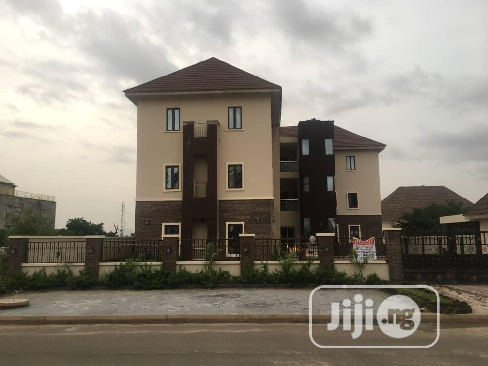 6 Units Of 3 Bedroom Flat 1 Bq Each At Wuye Abuja In Wuye Houses Apartments For Sale Taiwo Salam And Co Properties Limited Jiji Ng