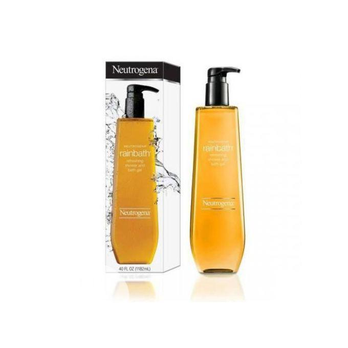 Neutrogena Neutrogena Rain Bath Refreshing Shower Gel 1182ml