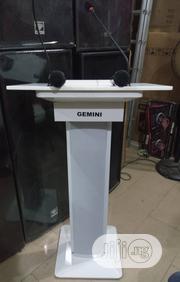 Gemini Professional Pulpit | Audio & Music Equipment for sale in Lagos State, Ojo