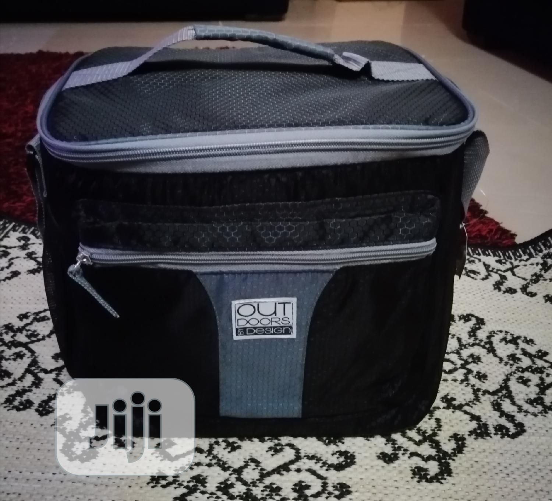 20 Litres Cooler Bag
