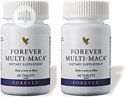 Forever Multi-Maca | Vitamins & Supplements for sale in Ondo State, Akure